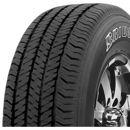 BRIDGESTONE DUELER H/T 684 II LT265/70R17 113S BSW ALL-SEASON TIRE