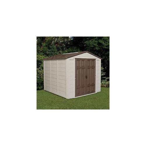 Suncast A01B01 7. 5 X 7. 5 Storage Building  - Pack of 1