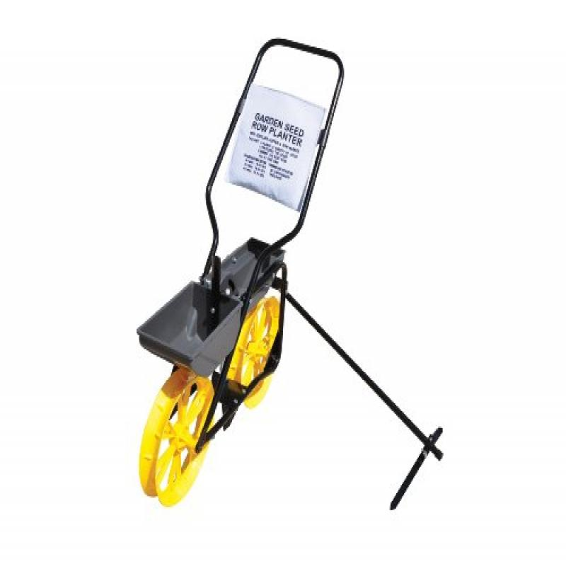 Precision Products 235360 Graden Seeder, Yellow