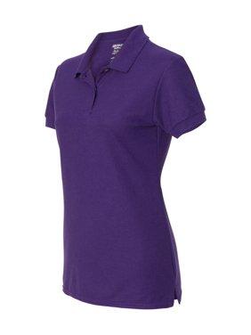 Gildan - DryBlend Women's Double Piqué Sport Shirt - 72800L
