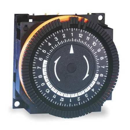 Borg Electromechanical Timer, Electromechanical Module, TA-4152 by Borg