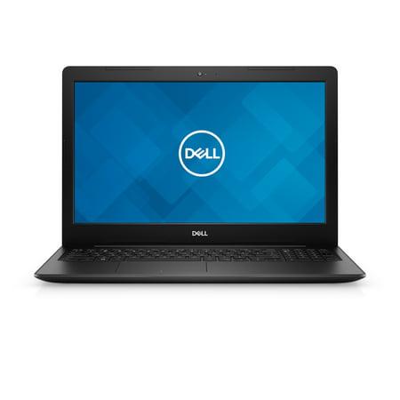 "Dell Inspiron 15 3585 Laptop, 15.6"", AMD Ryzen 5 2500U, 8GB RAM, 256GB SSD, Integrated graphics, i3585-A080BLK-PUS"