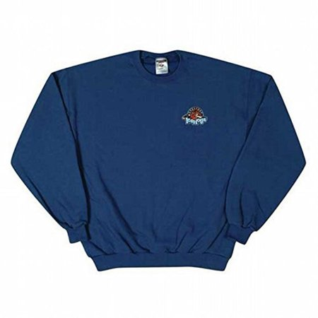 - Rockford IceHogs - Embroidered Logo Youth Sweatshirt