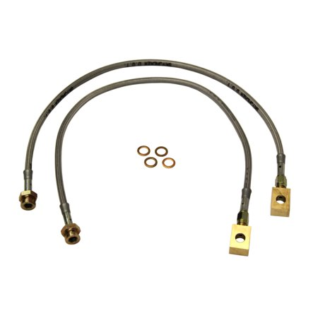 Skyjacker Brake Hose 1979-1986 GMC K2500 Pickup