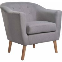 Nathaniel Home Jason Tub Chair, Multiple Colors