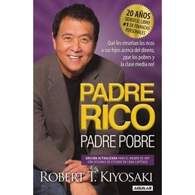Padre Rico Pobre Edicion 20 Aniversario Que Le