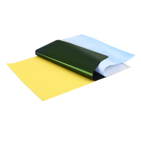 10 Tattoo Transfer Paper Thermal Carbon Tracing Kit Stencil A4 Sheets