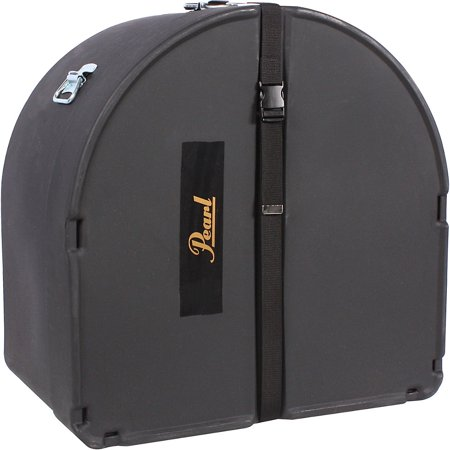 Pearl Large Marching Bass Drum Cases For 26 x 14 in. (26 Pearl Series)