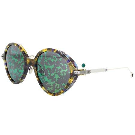 Dior  CD Umbrage 0X8 TW Womens  Oval Sunglasses ()