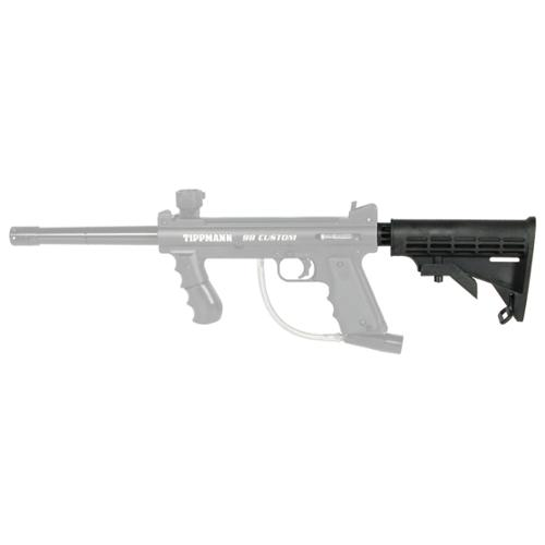 TIPPMANN Collapsible Stock Kit (For 98 Custom and Custom Pro Markers)