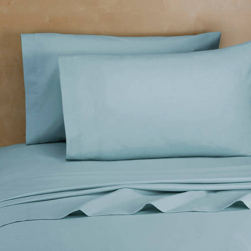 Royale Home 200-Thread Count Cotton-Rich Sheet Set