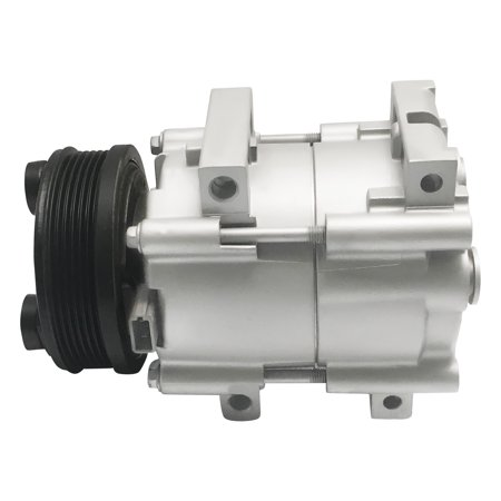 - RYC Remanufactured AC Compressor and A/C Clutch EG168 Fits 2001, 2002, 2003, 2004, 2005, 2006, 2007 Ford Taurus 3.0L; 2001 - 2005 Mercury Sable 3.0L