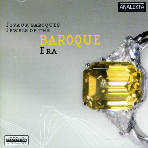 Jewels Of The Baroque Era / Various (Can)
