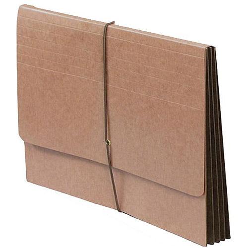 SJ Paper Standard Heavyweight Expanding Wallets