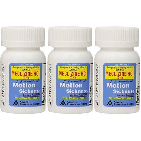 Watch Meclizine Reviews video