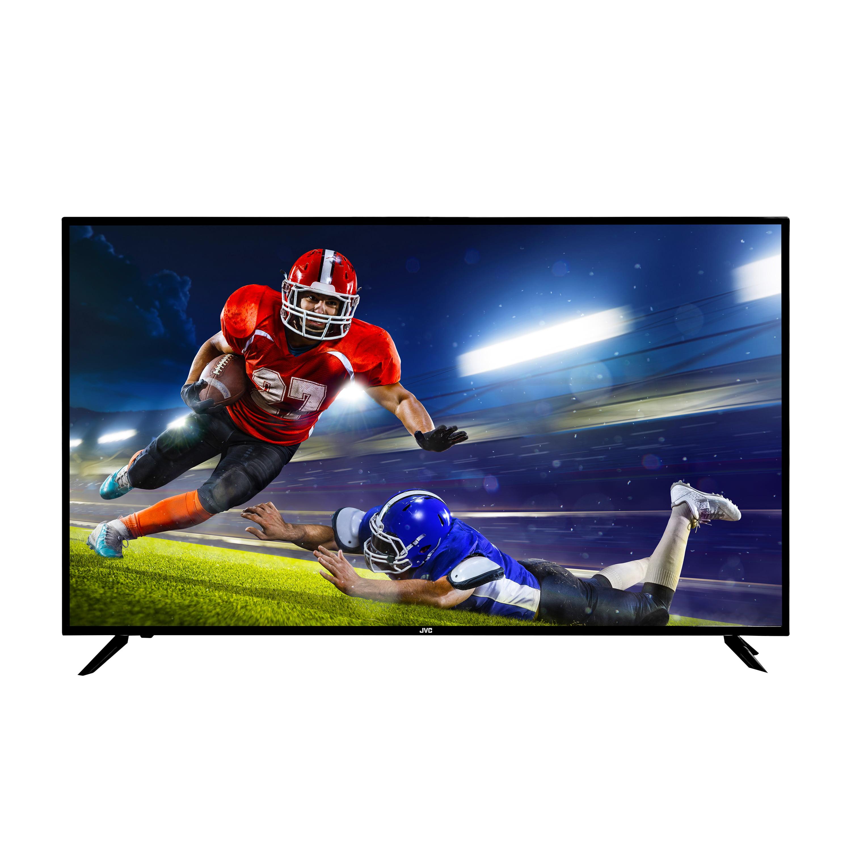 "JVC 55"" Class 4K Ultra HD (2160P) LED TV (LT-55MA770)"