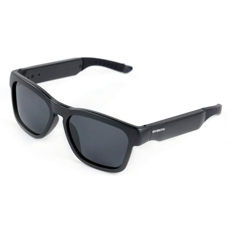 Wireless Bluetooth Polarized Sunglasses, Open Ear Music, Hands-Free