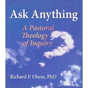 Ask Anything - eBook