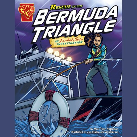 Rescue in the Bermuda Triangle - - Bermuda Triangle Game