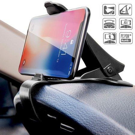 Universal Car Dashboard Mount Holder HUD Design Stand Cradle for Cell Phone (Best Car Dashboard Design)