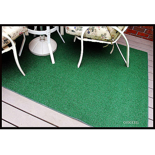 Artificial Grass Carpet Rug, Multiple Sizes
