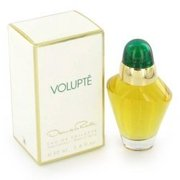 VOLUPTE by Oscar de la Renta Eau De Toilette Refillable Spray 1 oz for Women