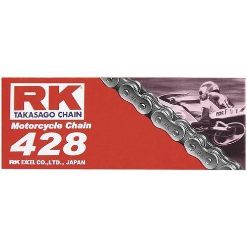 RK 428 RK-M Standard Chain 120 Link