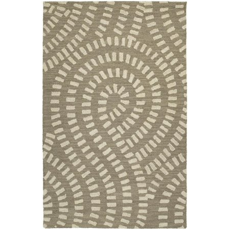 Kaleen Carriage Traffic Rug