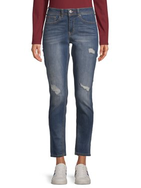EV1 from Ellen DeGeneres Alex Relaxed Vintage Fit Jean Women's