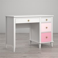 Little Seeds Monarch Hill Poppy Desk, Multiple Colors