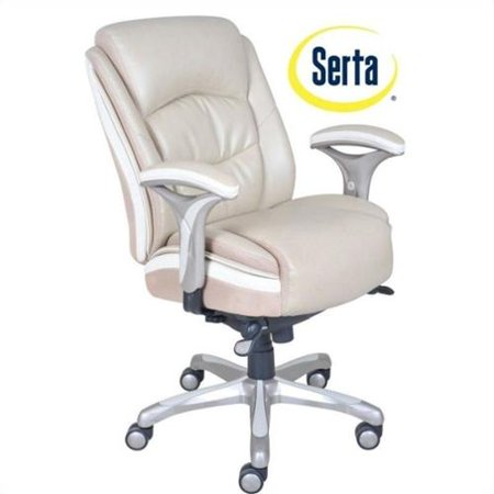 Serta Smart Layers Manager Office Chair Serenity