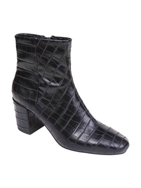 Women's Splendid Heather Heeled Ankle Boot