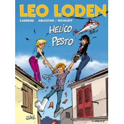 Léo Loden T17 - eBook