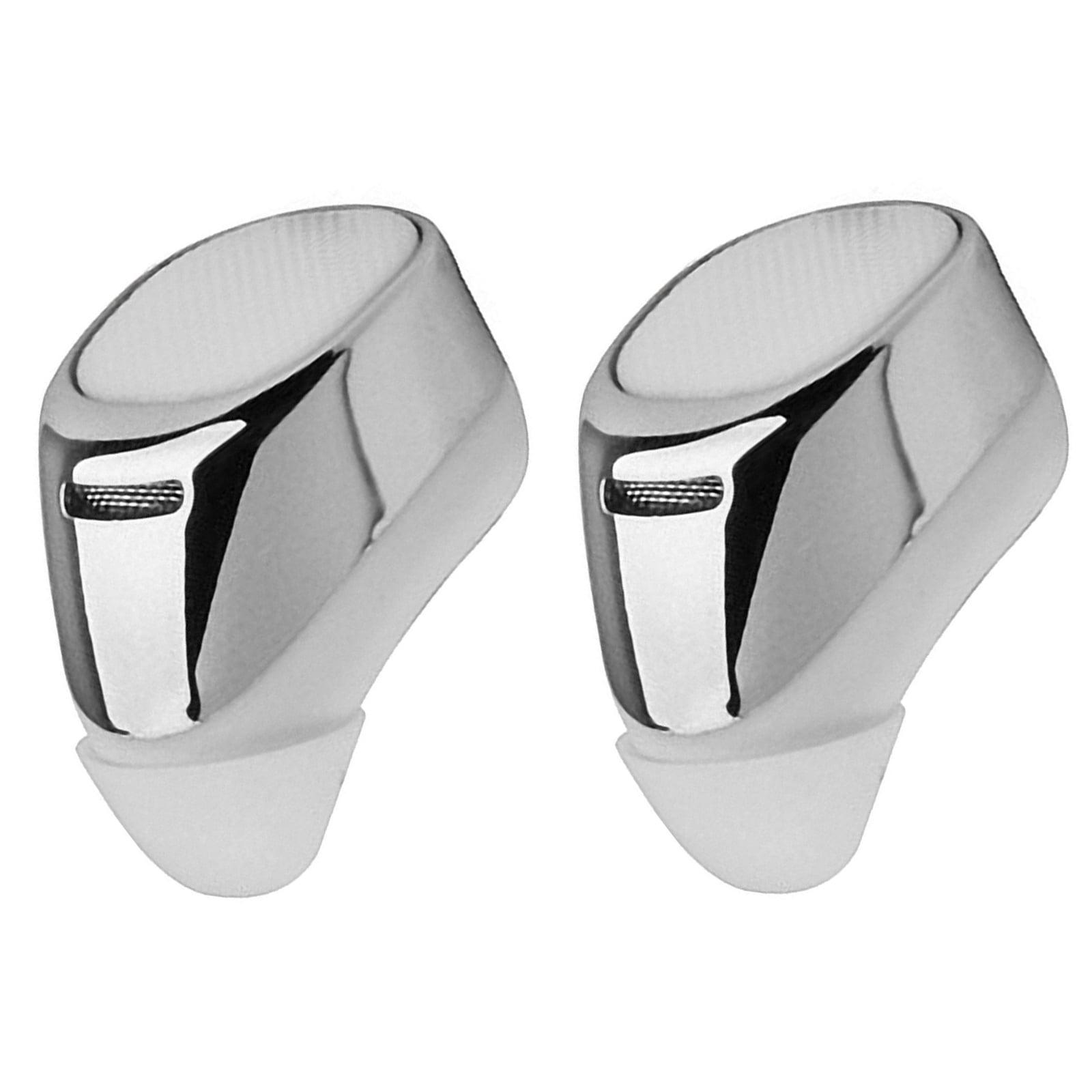 2 Pack Mini Bluetooth 4.1 Wireless In-ear Earbuds Stereo Headset Headphones Earphones
