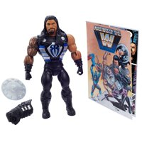 WWE Masters of the WWE Universe Roman Reigns Action Figure