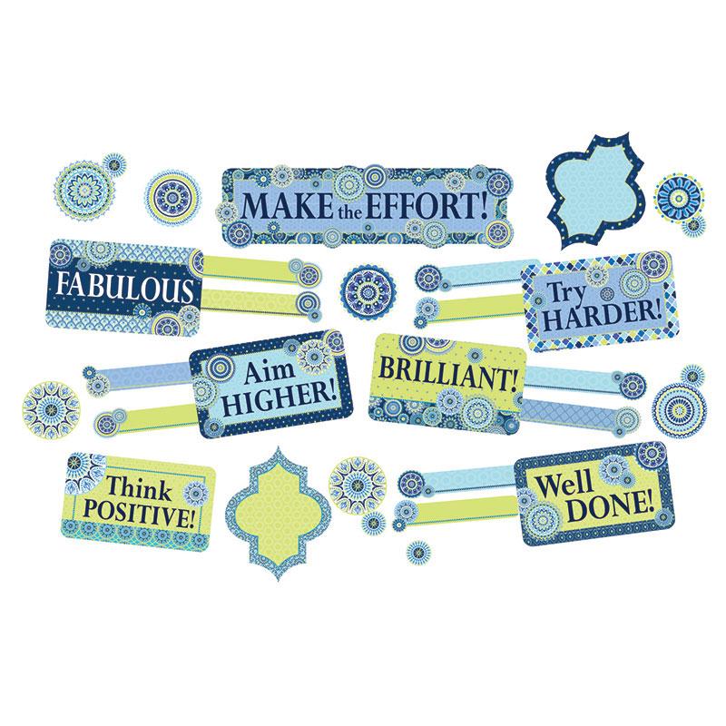 BLUE HARMONY CLASS MANAGE MINI BBS