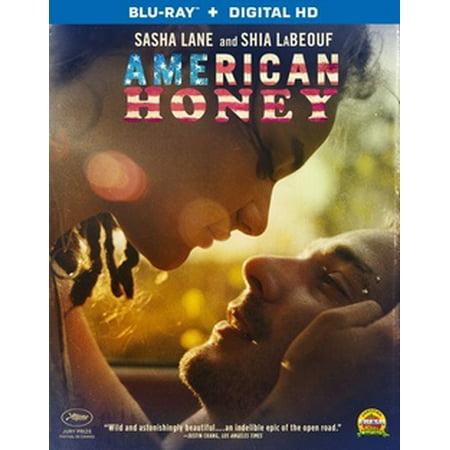 American Honey Whiskey - American Honey (Blu-ray)
