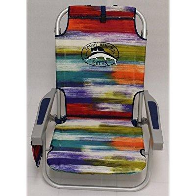2 tommy bahama 2015 backpack cooler chairs with storage p...