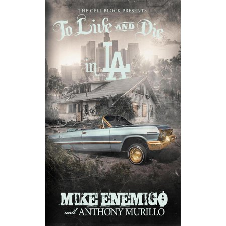 To Live and Die in LA - eBook