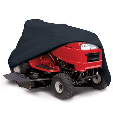 Outdoors Lawn Mower Cover Tractor Cover Fits Decks Up To