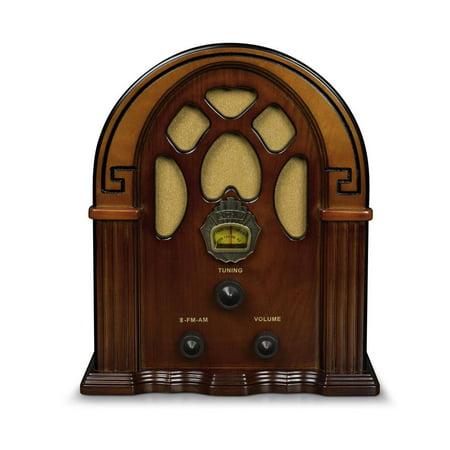 Companion Radio Brown ()