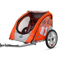 Deals on InStep Robin 2-Seater Trailer 12IS132WM