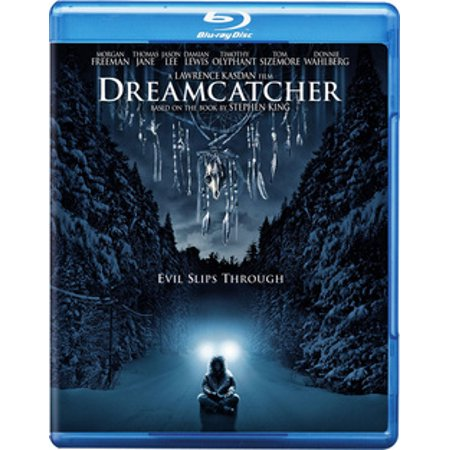 Dreamcatcher (Blu-ray) (Jason And The Argonauts Blu Ray Uk)