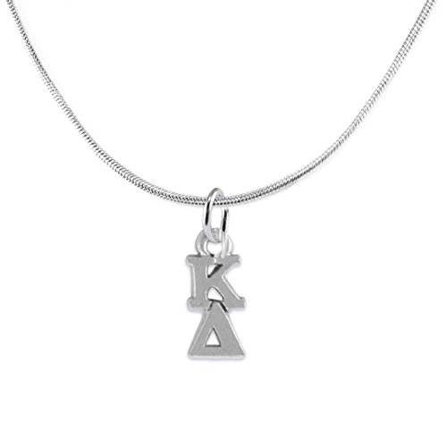 Kappa Delta - Licensed Sorority Jewelry Manufacturer, Hypoallergenic Safe