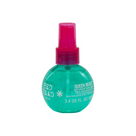 Tigi Bed Head Queen Beach Salt Spray 3.4 fl oz