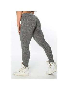 085bdcfa646b Product Image Women Solid Color Slim Activewear Legging. Unomatch