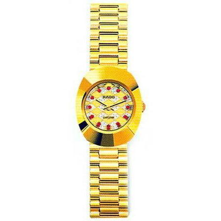 Rado Original Women's Quartz Watch R12559193 Rados 1 Handle
