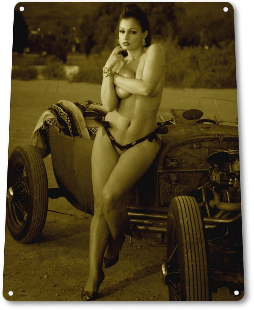 rod girls images pin up Hot