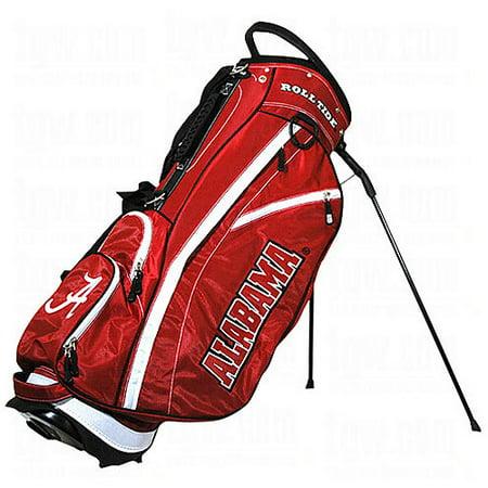 Team Golf NCAA Alabama Fairway Golf Stand Bag