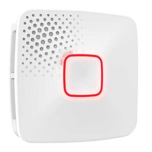 First Alert 1036469 First Alert White Hardwired Onelink� WI-FI Smoke & Carbon Monoxide Alarm
